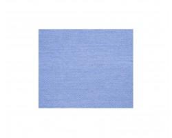 Percale Royal Blue
